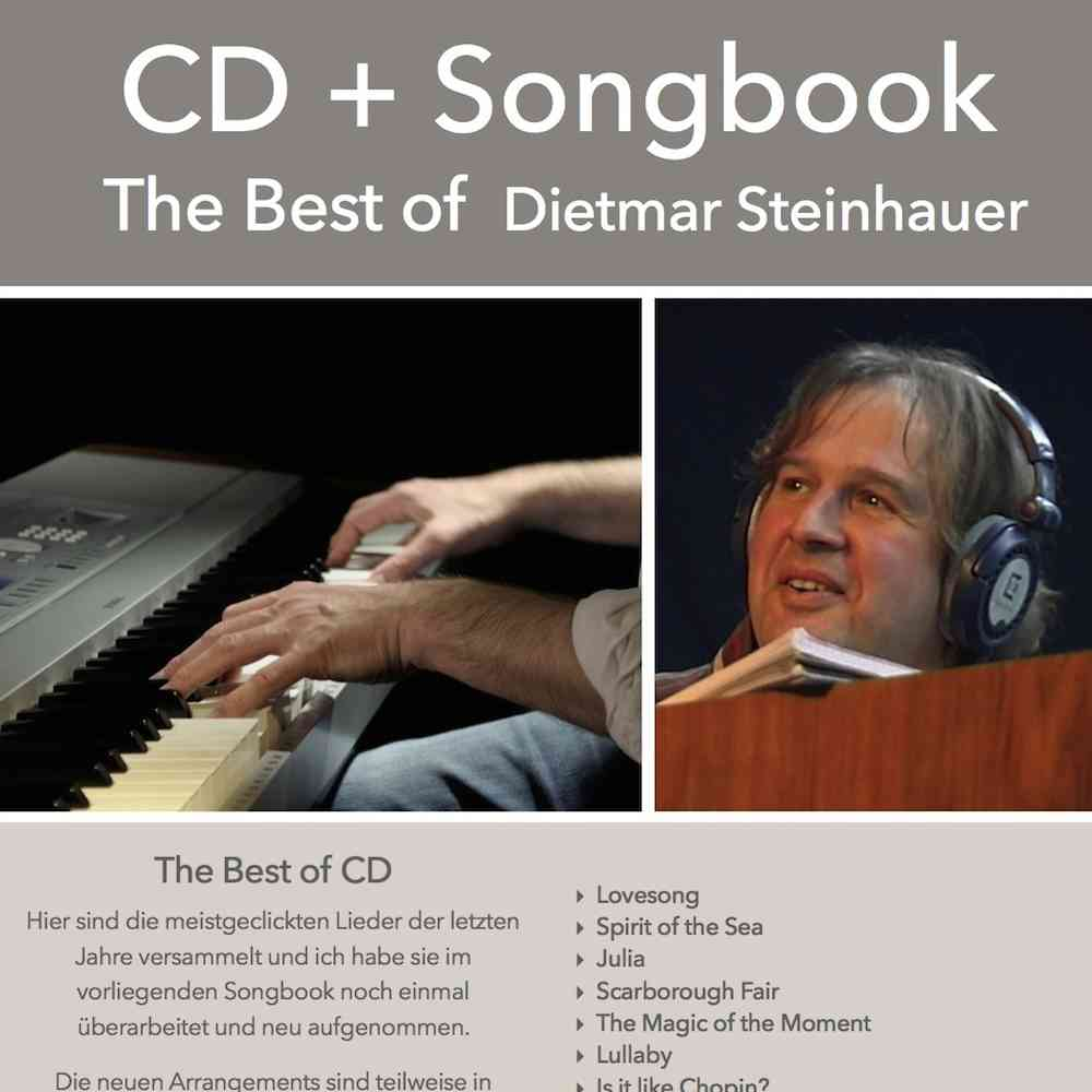 The best of dietmar steinhauer tastenland for Dietmar steinhauer