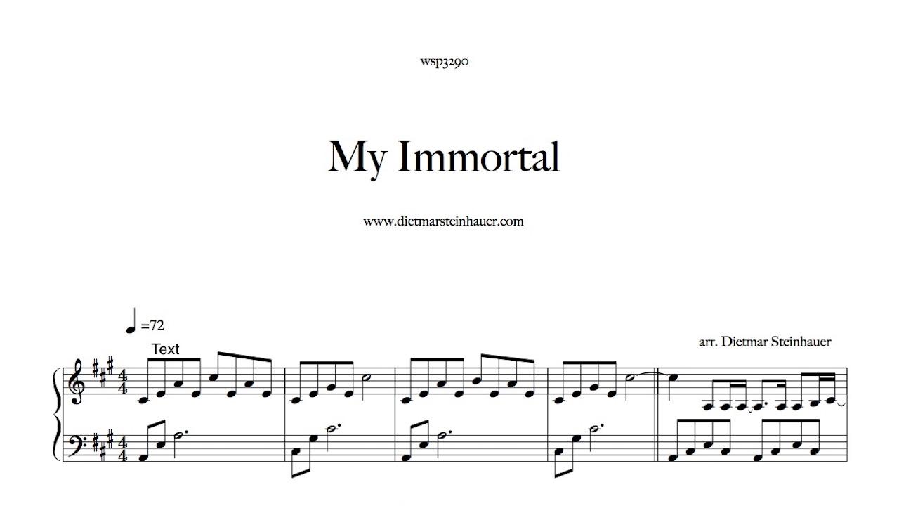 immortal deutsch